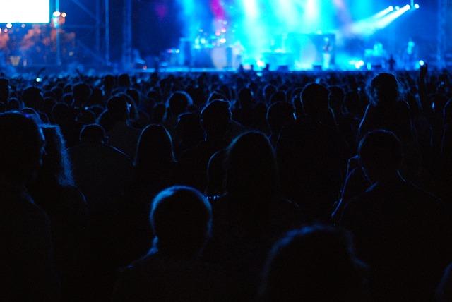 Ozvucenje za koncerte