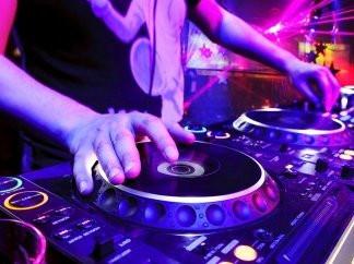 iznajmljivanje DJ za zurke Beograd