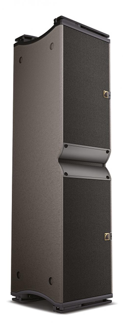 Ozvučenje L-acoustics K2